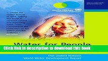 Read Water for People – Water for Life (United Nations World Water Development Report)  Ebook Free