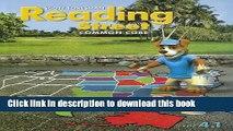 Read READING 2013 COMMON CORE STUDENT EDITION GRADE 4.1  Ebook Free