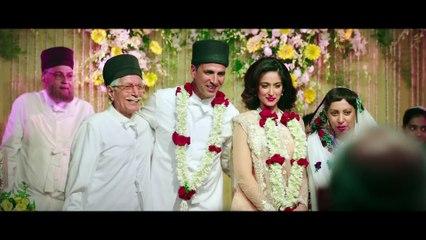 Rustom Official Trailer - Akshay Kumar, Ileana D'Cruz, Esha Gupta