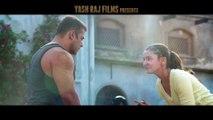 """""""Khud ko Shah Rukh Khan Samjhe Hai Ke"""" - Sultan - Dialogue Promo - Salman Khan - Anushka Sharma"""