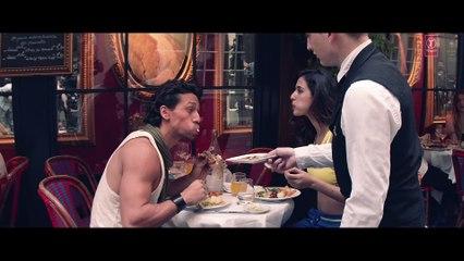 Befikra FULL VIDEO SONG - Tiger Shroff, Disha Patani - Meet Bros ADT