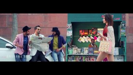 Laal Dupatta Video Song - Mika Singh & Anupama Raag - Latest Hindi Song