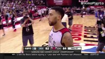 Denzel Valentine Game-Winner  Timberwolves vs Bulls