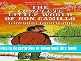 PDF The Little World of Don Camillo (Don Camillo Series Book 1) Read Online