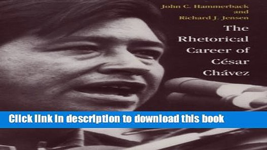 Who Was Cesar Chavez? PDF Free Download