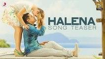 Iru Mugan VIDEO Song - Halena Song Teaser - Vikram, Nayanthara - Harris Jayaraj - Anand Shankar