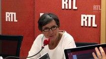 Valérie Fourneyron, la présidente du comité médical de l'agence mondiale antidopage commente le système antidopage mis en place par la Russie