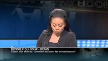 AFRICA NEWS ROOM - Bénin: Climat des affaires, comment rassurer les investisseurs ? (1/3)