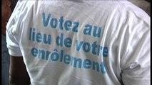 Rd congo, Etat des lieux des préparatifs d'enrôlement électoral prévu fin juillet
