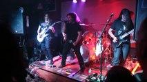 Metal Bites (Iron Maiden - Aces High)