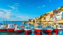 16 îles européennes encore peu connues des touristes pour passer des vacances au calme