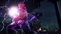 Tekken 7: Fated Retribution - AKUMA reveal trailer (Official Trailer)