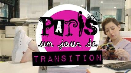 PARIS, un jour de transition  - S02 EP06