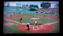 MLB Regular Season 2016 - Chicago White Sox Vs Boston Red Sox 7-8 Highlights commento FOX