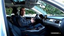 Essai vidéo - Audi S8