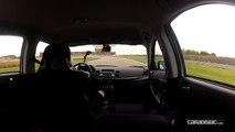 Les essais de Soheil Ayari : Mitsubishi Lancer Evo X : le tour chrono