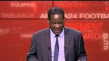 AFRICA24 FOOTBALL CLUB - A LA UNE: Quelle est la place du Niger en Afrique ?