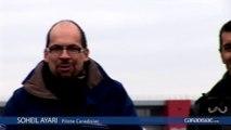 Les essais de Soheil Ayari : Mitsubishi Lancer Evo X