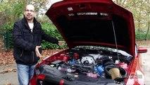 Essai vidéo Shelby GT500