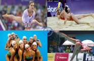 Rio Olypics 2016 Stages 12 Test Events In Frist 10 Weeaks Of The Year