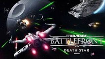 Star Wars Battlefront - Death Star Teaser Trailer