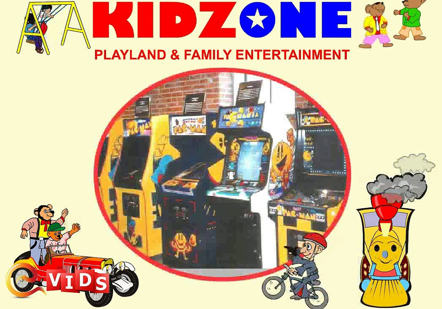 Kids Zone Kids Play House