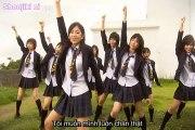 AKB48 01st Single - Aitakatta - -VietSub-