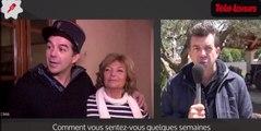 """Stéphane Plaza évoque le décès de sa mère : """"Je pleure tous les jours"""" (vidéo)"""
