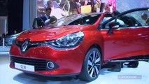 Video - En direct du Mondial de l'auto - Toutes les nouveautés françaises