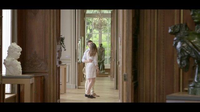 Le musée Rodin, la sculpture au cœur
