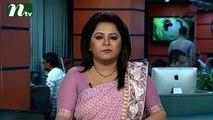 NTV Evening News   19 July 2016