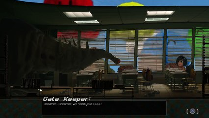 Teaser Trailer de Daydreamer : Awakened Edition