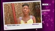 MODE24 - Bénin: Dossou Lizzie, Mannequin