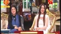 Aamir Liaqat Vulgar Talk In Live Show