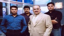 Per Day Salary Of CID Team from CID Episode 1452 - Video