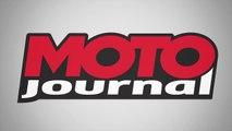 Les compagnons de Moto Journal et les 24 Heures de Montlhéry