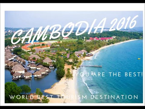 CAMBODIA WORLD MUSIC HIT IN 2016