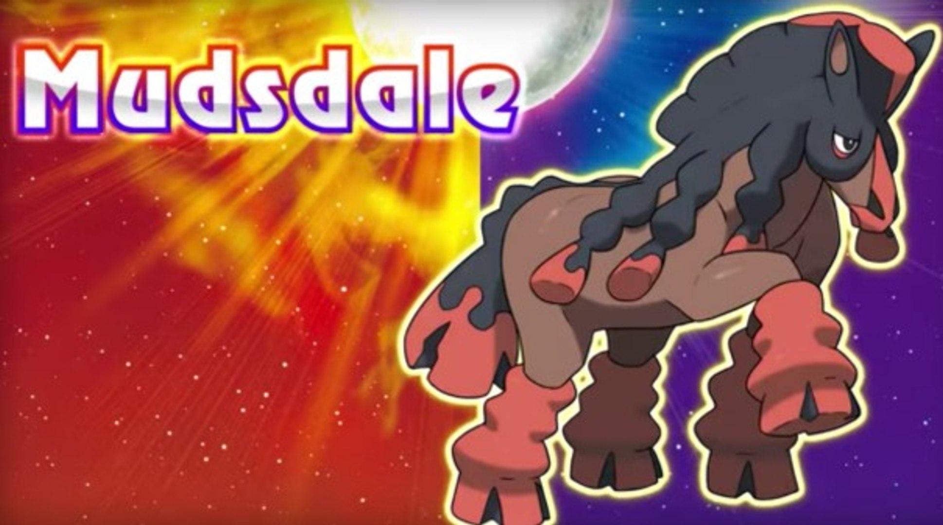 ¡Se han descubierto nuevos Pokémon para Pokémon Sol y Pokémon Luna!