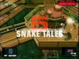 Metal Gear Solid 2 Substance: Publicité N°1