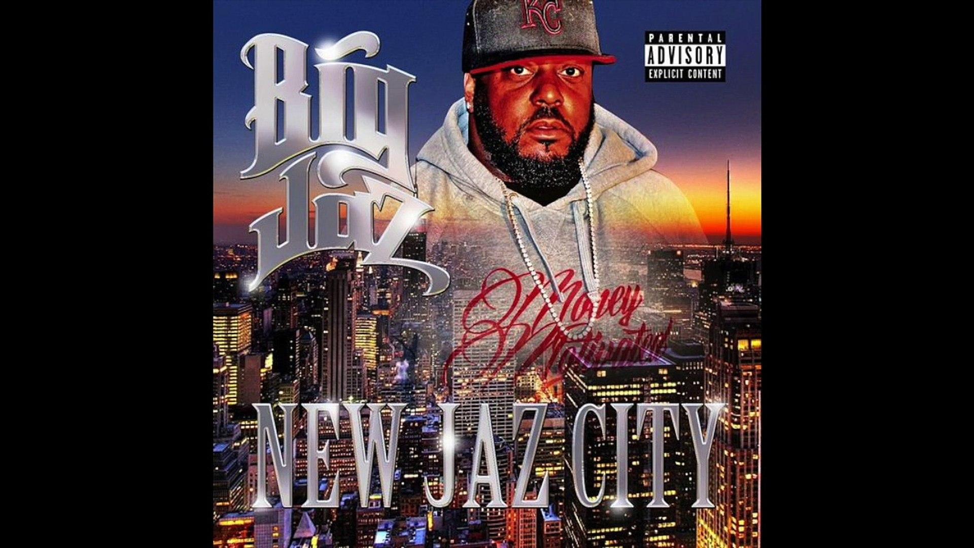 Big Jaz - Gd Up (ft. 2 Jayz & NewJeffCity) {Prod. Hyphy}