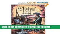 Read Llewellyn s 2012 Witches  Datebook (Annuals - Witches  Datebook) [Calendar] Llewellyn
