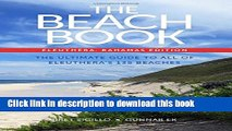 Download The Beach Book: Eleuthera, Bahamas Edition  Ebook Online