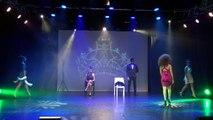 Miss Ronde Réunion 2016 - 14 Show Coiffure