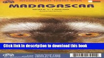 Download Madagascar 1:1 000 000 inclued Antananarivo inset (International Travel Maps)  Read Online