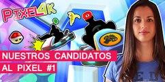 El Píxel: Especial Candidatos #1 Azucena Ruiz