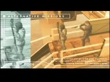 Metal Gear Solid 2 Substance: Trailer TGS 2002