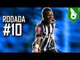 GOLS DA ZUEIRA #10