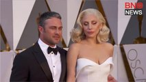 Lady Gaga and fiance Taylor Kinney split - TMZ