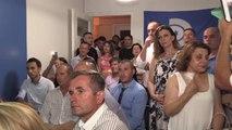 Basha, në Greqi: Heqja e ligjit të luftës, ndikim pozitiv - Top Channel Albania - News - Lajme