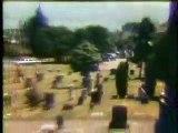 Bruce Lee funeral footage